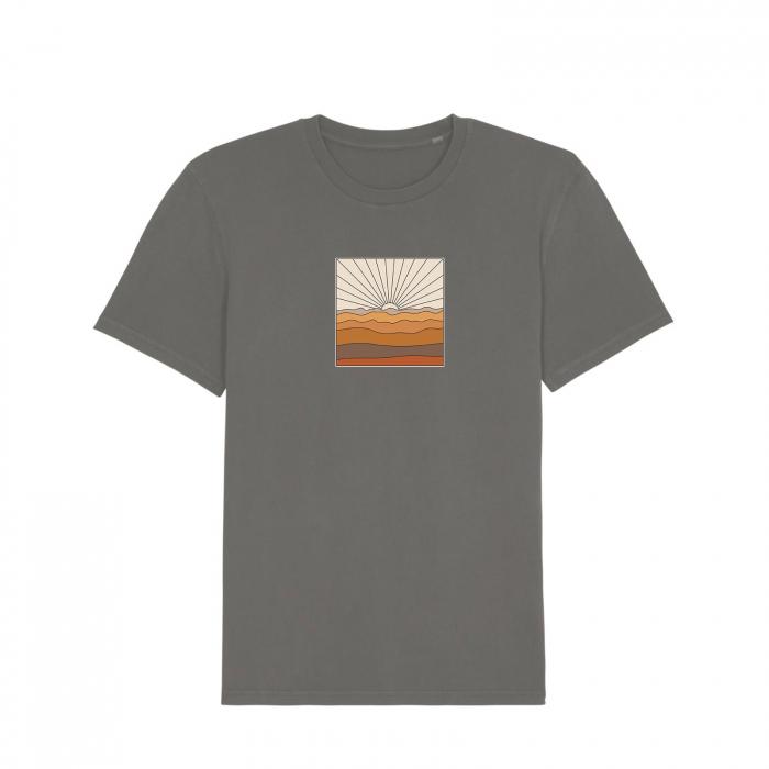 Tricou unisex vintage - BH Sea [1]