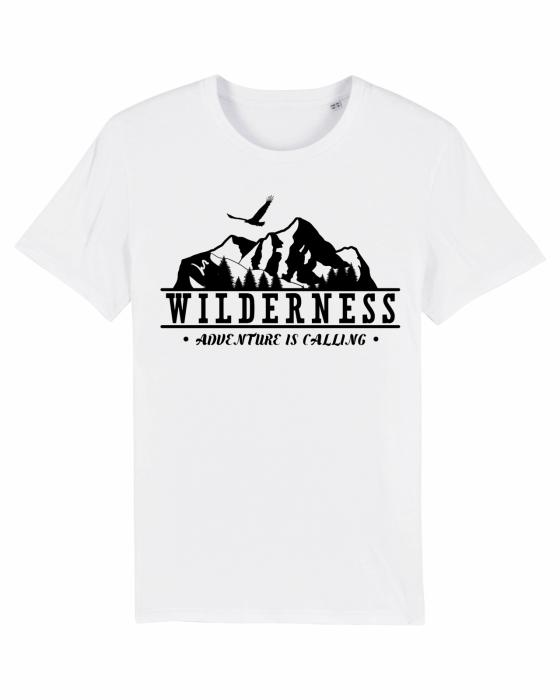Tricou Unisex - Wilderness2 1