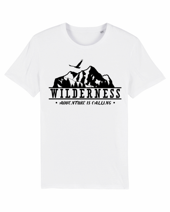 Tricou Unisex - Wilderness2 2