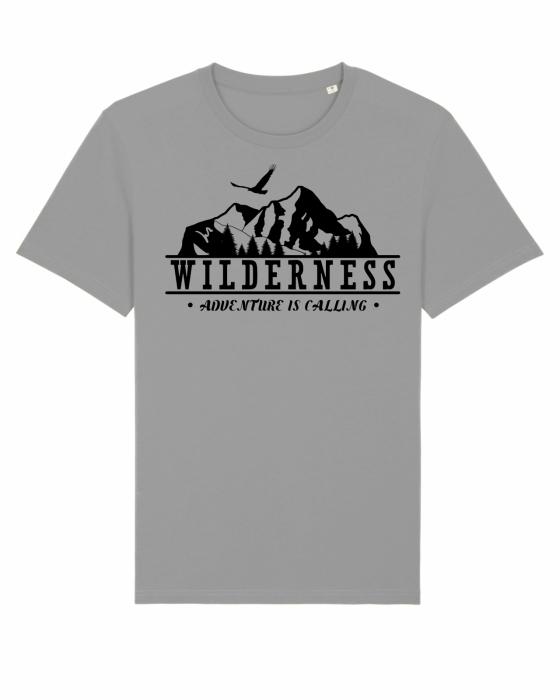 Tricou Unisex - Wilderness2 2