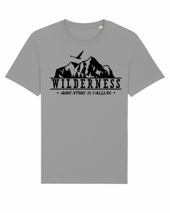 Tricou Unisex - Wilderness2 1
