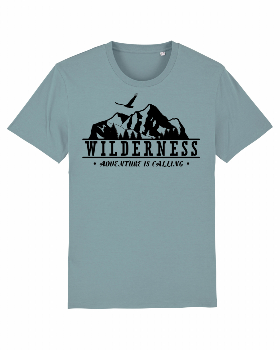 Tricou Unisex - Wilderness2 4
