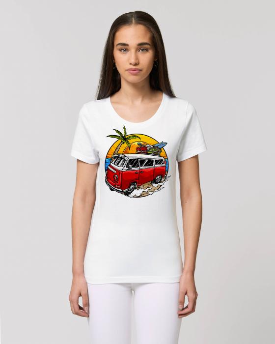 Tricou dama- Van 1 0