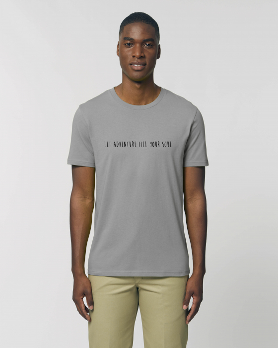 Tricou Unisex - Let Adventure Fill your Soul 4