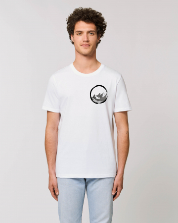 Tricou Unisex - A little piece of Earth1
