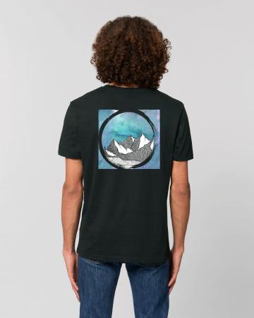 Tricou Unisex - A little piece of Earth1