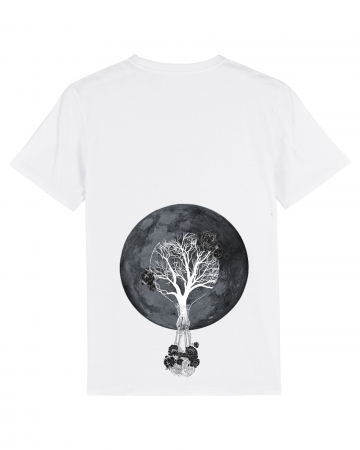 Tricou Unisex - The Circle of Life0