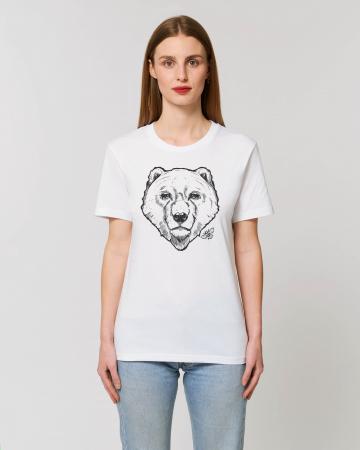 Tricou Unisex - Bear24