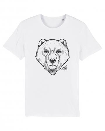 Tricou Unisex - Bear25