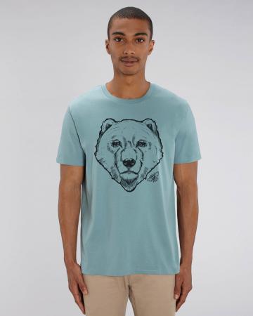 Tricou Unisex - Bear210