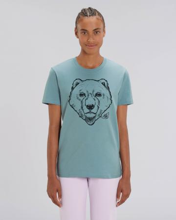 Tricou Unisex - Bear211