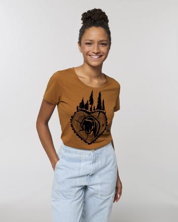 Tricou dama- Bear30