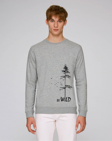 Bluza Be Wild4
