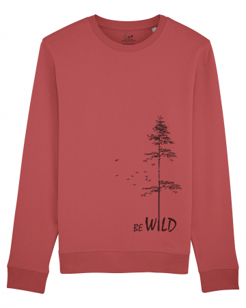 Bluza Be Wild2