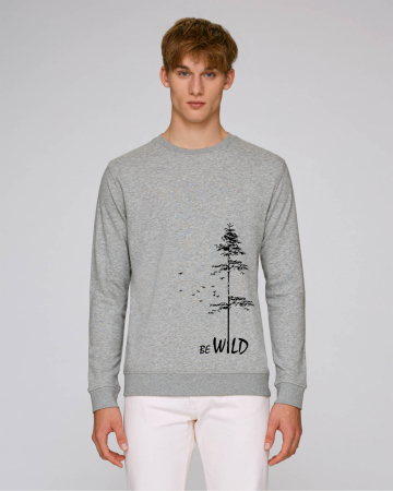 Bluza unisex Be Wild4