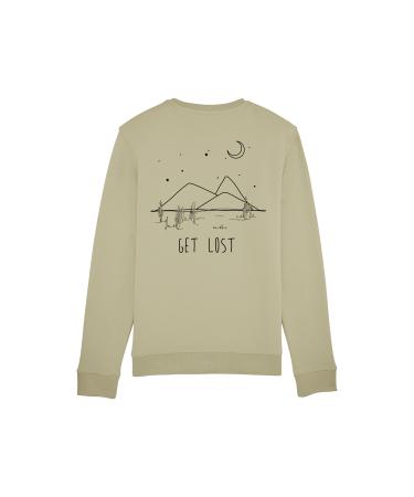 Bluza Get Lost2