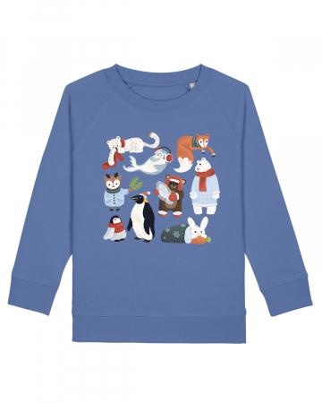 Bluza copii Animalute0