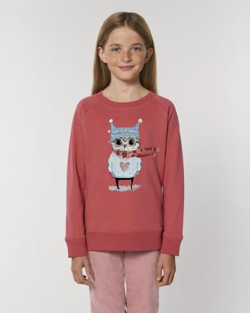 Bluza copii Bufnita0