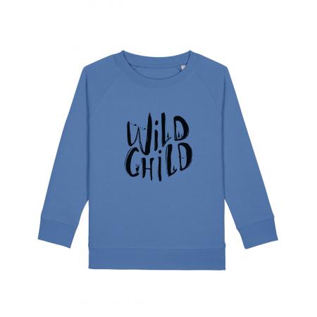 Bluza copii Wild Child [0]