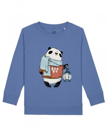 Bluza copii Panda3