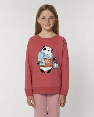 Bluza copii Panda1