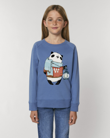 Bluza copii Panda2