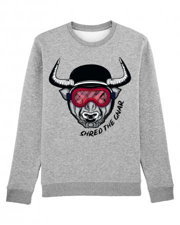 Bluza unisex - Bull1