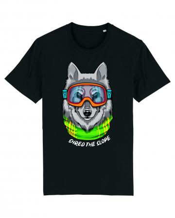 Tricou unisex - Wolf1