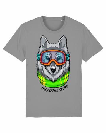 Tricou unisex - Wolf0