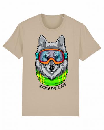 Tricou unisex - Wolf2