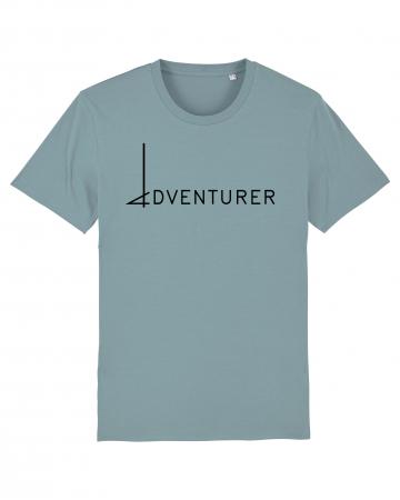Tricou Unisex - Adventurer0