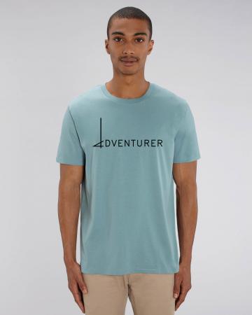 Tricou Unisex - Adventurer1