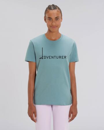 Tricou Unisex - Adventurer2