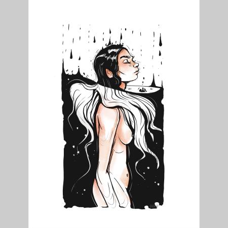 Desire - print de arta [0]