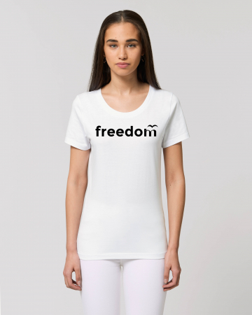 Tricou dama- Freedom1