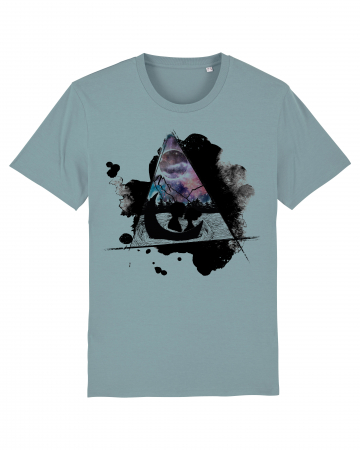 Tricou Unisex - I see the stars into your eyes3