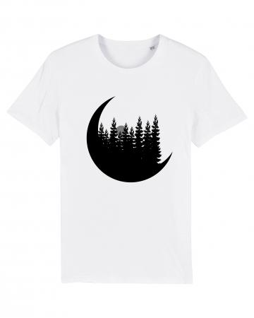 Tricou Unisex - Moon&Mountains0