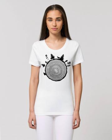 Tricou dama - Protect1