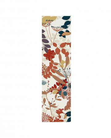 Semn de carte: Frunze de toamna0