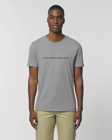 Tricou Unisex - Step up for Mother Nature's Rights2