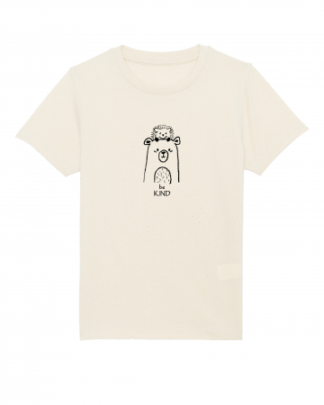 Tricou copii Be kind4