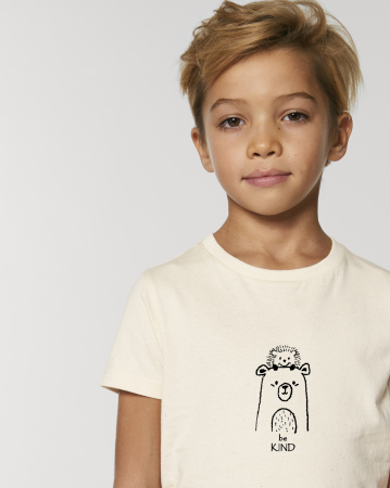 Tricou copii Be kind3