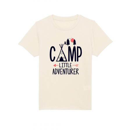 Tricou copii Camp [1]