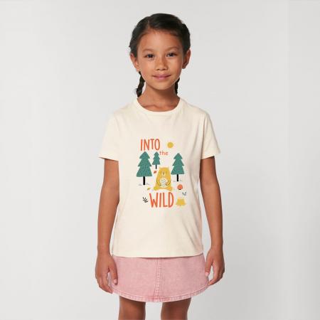 Tricou copii Into the Wild [0]