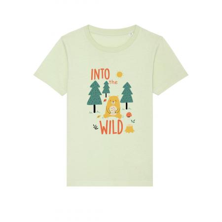 Tricou copii Into the Wild [5]