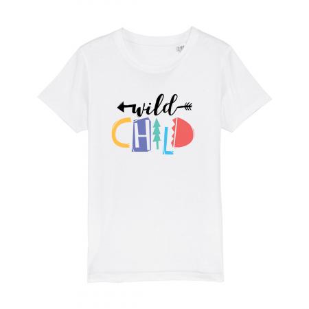 Tricou copii Wild Child [1]