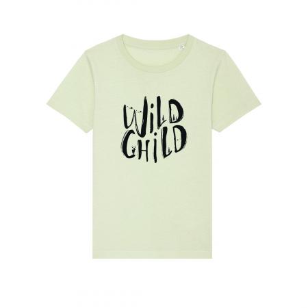 Tricou copii Wild Child [7]
