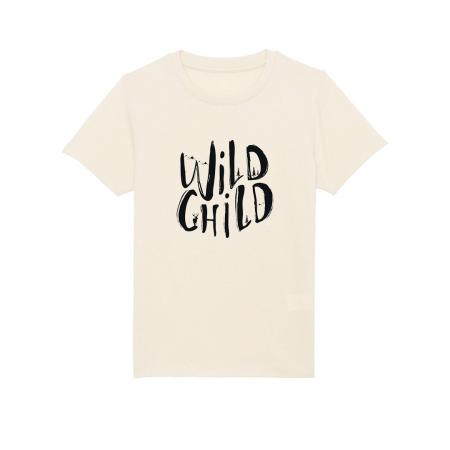 Tricou copii Wild Child [2]