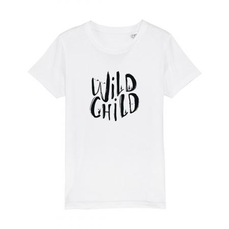 Tricou copii Wild Child [3]