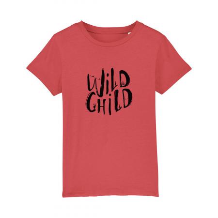 Tricou copii Wild Child [4]